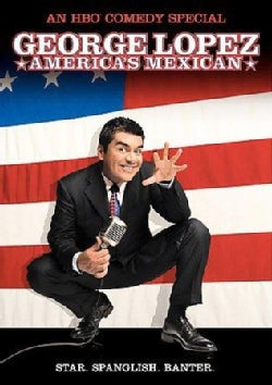 George Lopez: America's Mexican (DVD)
