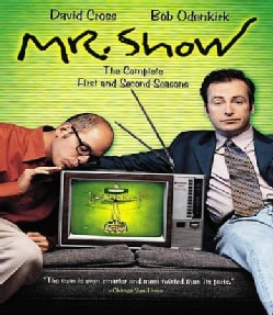 Mr. Show: Season 1 & 2 (DVD)