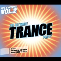 Various - Ultimate Trance Party Vol 2