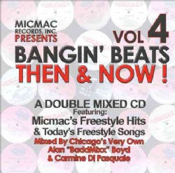 Various - Bangin' Beats Vol. 4