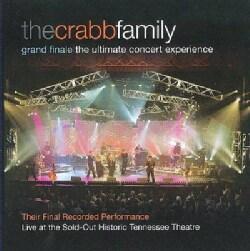 Crabb Family - Grand Finale