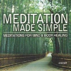 Various - Meditation Made Simple