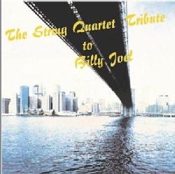 Various - String Quartet Tribute to Billy Joel