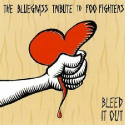 Various - Bluegrass Tribute to Foo Fighters