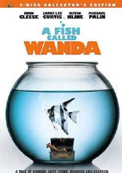 A Fish Called Wanda (Collector's Edition) (DVD)