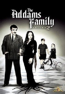 Addams Family Vol. 2 (DVD)