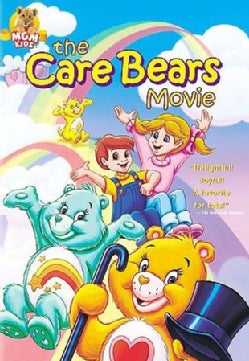 Care Bears: The Care Bears Movie (DVD)