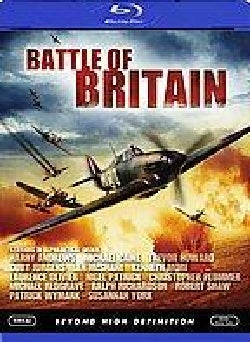 The Battle Of Britain (Blu-ray Disc)