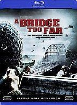A Bridge Too Far (Blu-ray Disc)