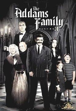Addams Family Vol. 3 (DVD)