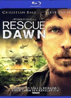 Rescue Dawn (Blu-ray Disc)