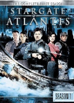 Stargate Atlantis: Season 1 (DVD)