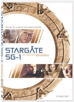 Stargate SG-1: Season 6 Giftset (DVD)