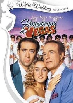Honeymoon In Vegas (DVD)