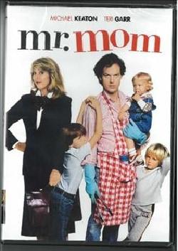 Mr. Mom (DVD)