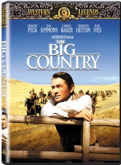 Big Country (DVD)