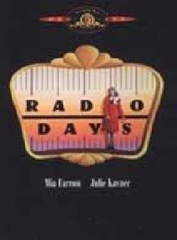 Radio Days (DVD)