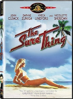 Sure Thing (Special Edition) (DVD)