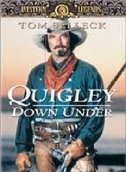 Quigley Down Under (DVD)