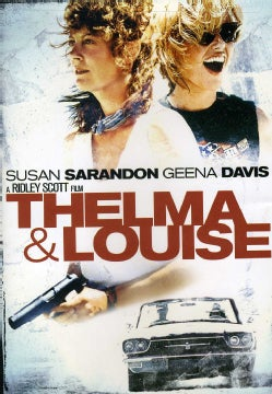 Thelma & Louise (Special Edition) (DVD)