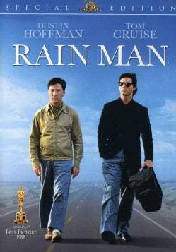 Rain Man (Special Edition) (DVD)