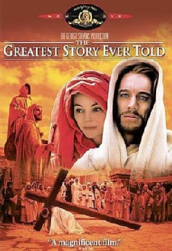The Greatest Story Ever Told (DVD)