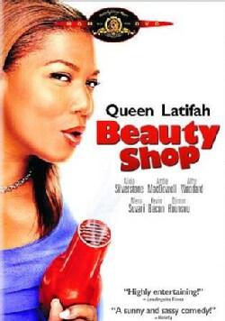 Beauty Shop (DVD)