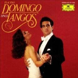 Placido Domingo - Sings Tangos