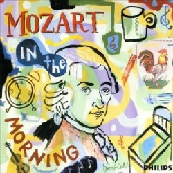 Various - Mozart in the Morning