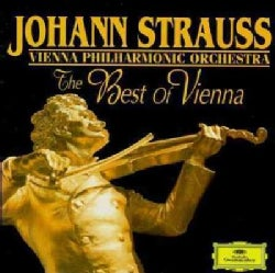 Lorin Maazel - J. Strauss: Best of Vienna