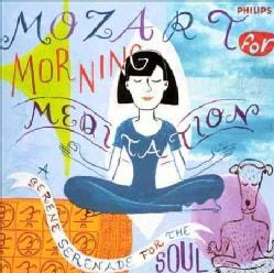 Various - Mozart for Morning Meditation
