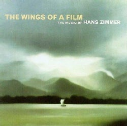 Hans Zimmer - The Wings of a Film-The Music of Hans Zimmer