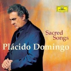 Placido Domingo - Sacred Songs