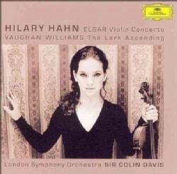 Hilary Hahn - Elgar: Violin Concerto
