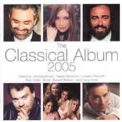 Various - Classical Album 2005
