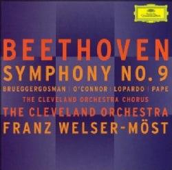 Cleveland Orchestra - Beethoven: Symphony No 9