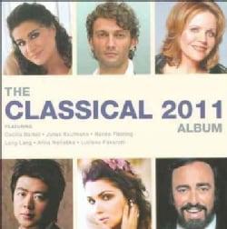 Various - The Classical Album 2011