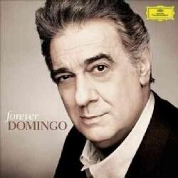 Placido Domingo - Forever Domingo