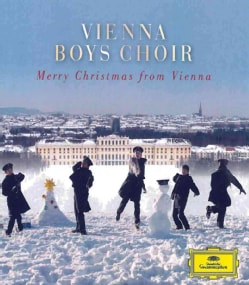 Vienna Boys Choir - Merry Christmas From Vienna
