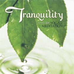 TRANQUILITY: MUSIC FOR YOGA & MEDITATION - TRANQUILITY: MUSIC FOR YOGA & MEDITATION