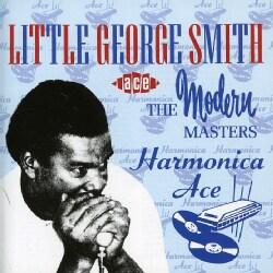 George Smith - Harmonica Ace