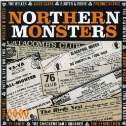 Various - Northern Monsters