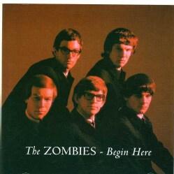 Zombies - Begin Here Plus