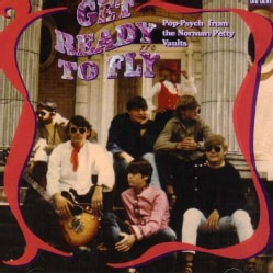Various - Get Ready To Fly-Pop-Psych from The Northern Petty Vaults