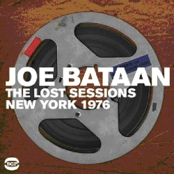 Joe Bataan - The Lost Sessions: New York 1976