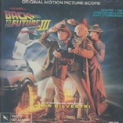 Alan Silvestri - Back to the Future Part III (OST)