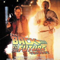 Alan Silvestri - Back to the Future Trilogy