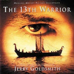 Jerry Goldsmith - 13th Warrior (OST)
