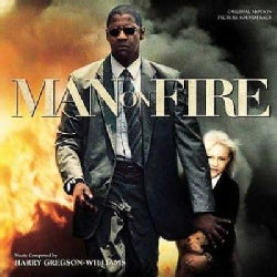 Harry Gregson-Williams - Man On Fire (OST)