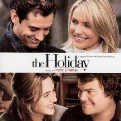 Hans Zimmer - The Holiday (OST)